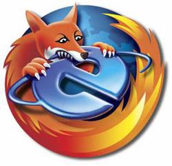 Firefox > IE